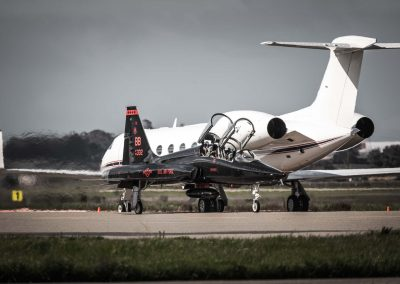 G550 and T38