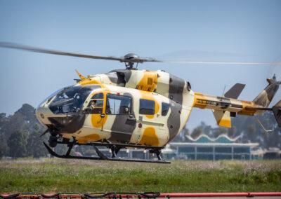 Army EC145