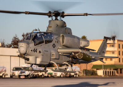 Navy UH-1Z
