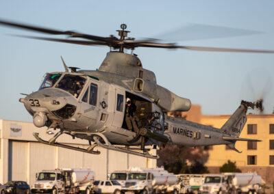 Navy UH-1Y