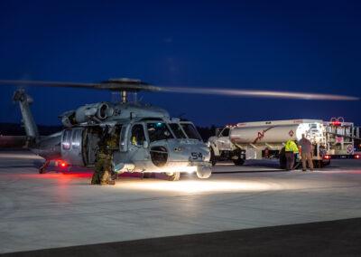 Marine UH-60