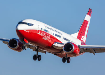 Coulson 737
