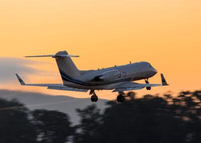 Gulfstream G-IIB